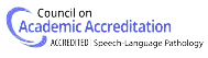 Coincil on Academic accreditation