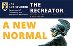 the recreator