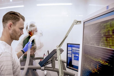 Exercise Physiology Research Laboratory
