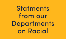 statements-fromn departments on racial justice