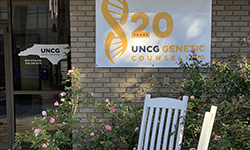 Genetic Counseling Building