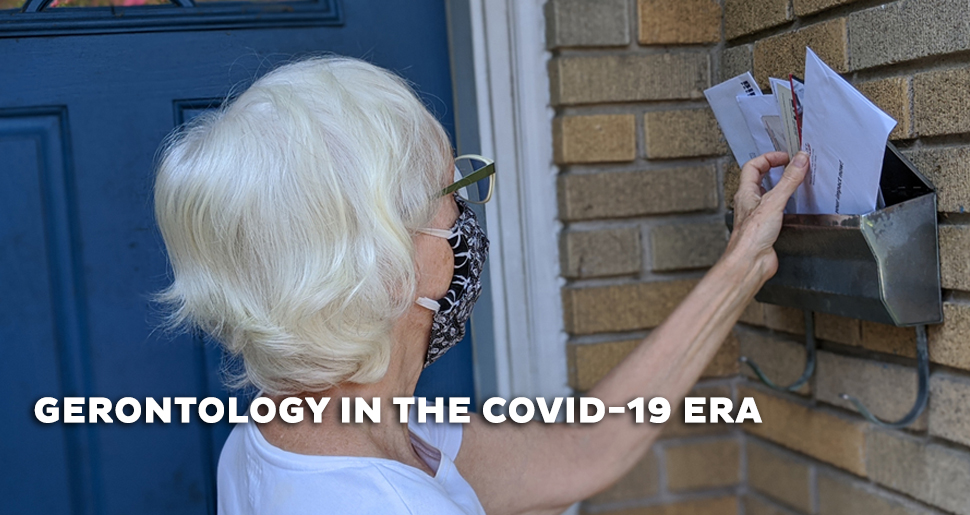 Gerontology during Covid