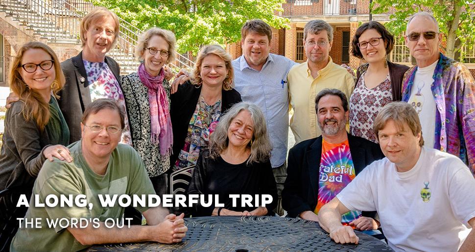 A Long Wonderful Trip