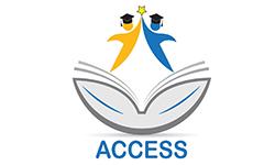 ACCESS center logo