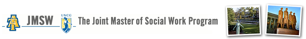 The Joint Master of Social Work Program