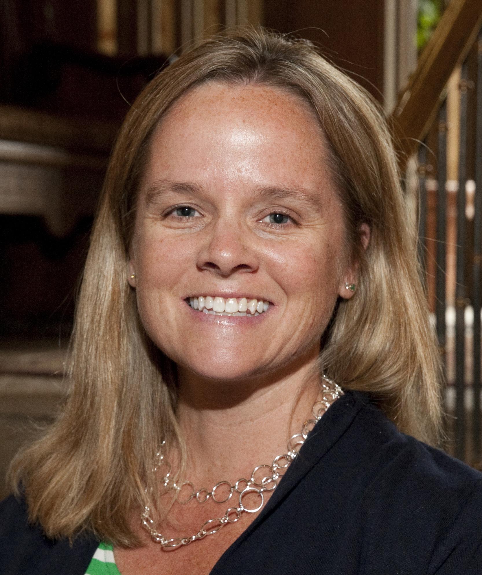 Lauren A. Haldeman