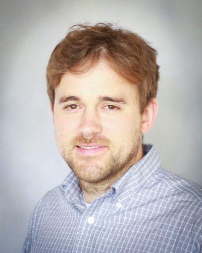 Jared McGuirt