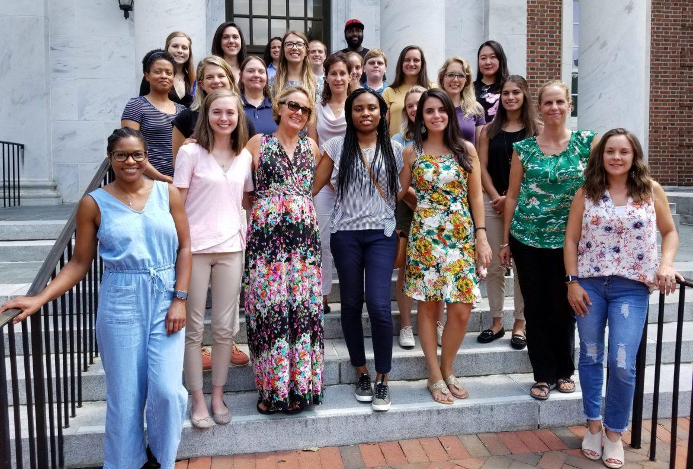2019-2020 Graduate Students