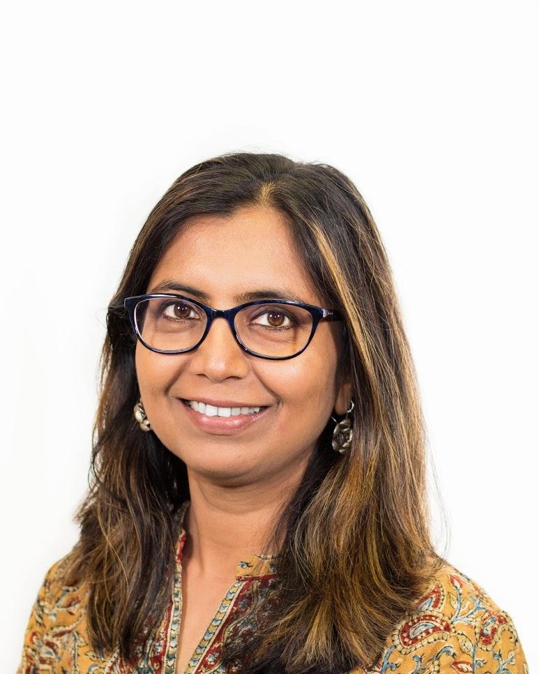 Jigna Dharod
