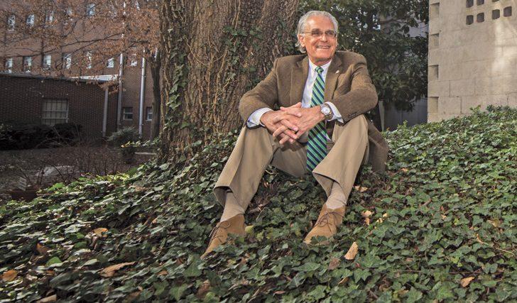 Dr. Tom Matyok