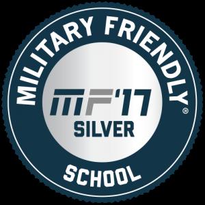 Military Friendly School 2017