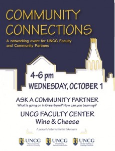 flyer community connections