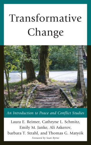 Book: Transformative Change
