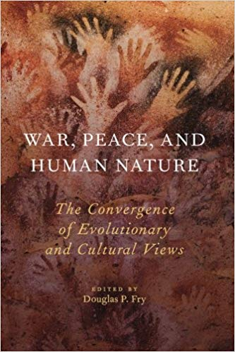War, Peace, and Human Nature