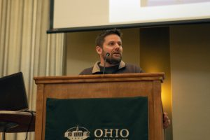 Jeremy Rinker in Ohio 2020