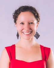 Professor Amanda Tanner profile picture