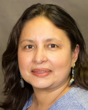 Dr. Sandra Echeverria