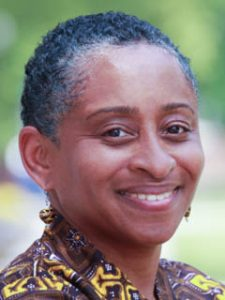Dr. Sharon Morrison profile picture