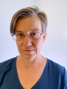 Dr Tracy Nicols
