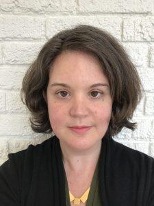 Dr. Meredith Gringle