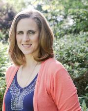 Amelia Mattocks graduate student profile picture