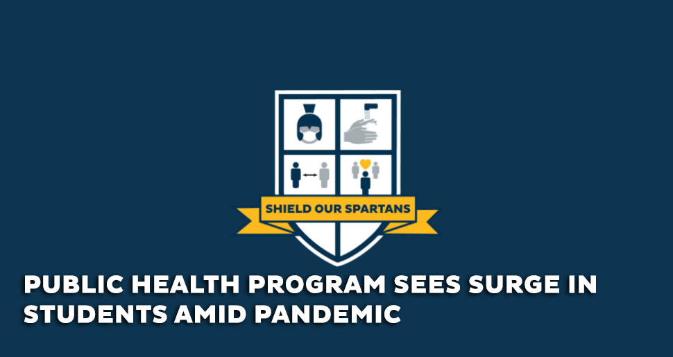Public Health Programs increase during COVID-19 Pandemic