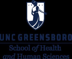 school of health and human sciences logo