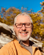 Dr. Strack Advisor photo