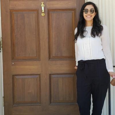 Mariam Abdelaziz