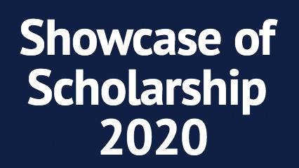 Graduate Research Expo 2020