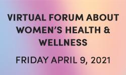 research Forum April 19 2021