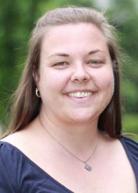 Megan Delfe