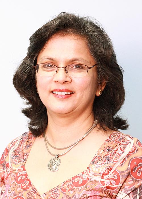 Sudha Shreeniwas