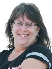 Suzanne Marin