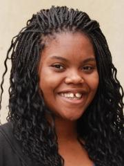 Cheyenna Brown
