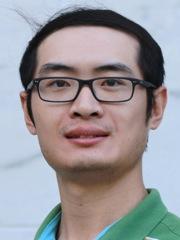 Hongjian Cao