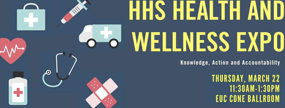 HHS Health Expo